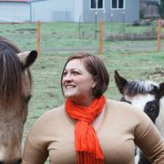 Meagan English – Equus Coach  |  Portland, OR