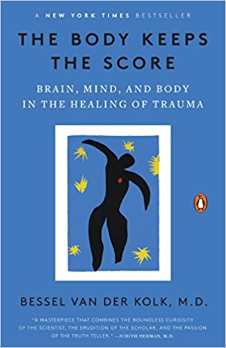 The Body Keeps Score Bessel Van der Kolk