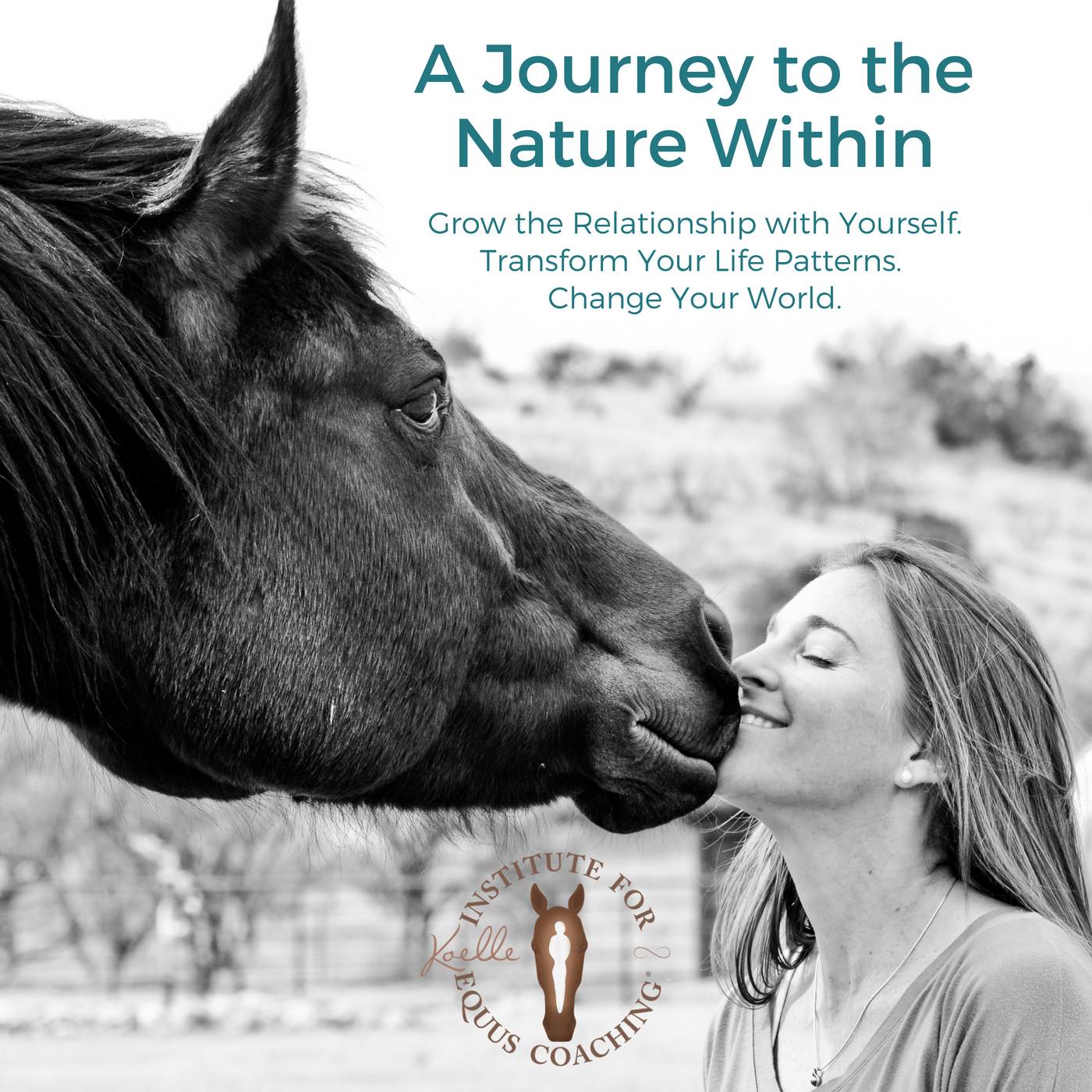 A Journey to the Nature Within