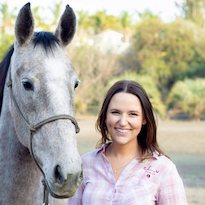 Rebekah Powell – Equus Coach | Los Angeles, CA and Santa Ynez, CA