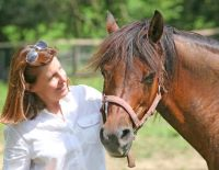Cynthia (Cynde) Seale– Equus Coach | Fayetteville, North Carolina & VA